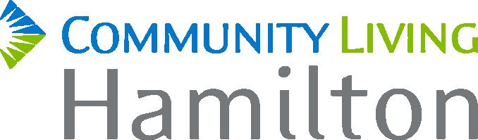 Community Living Hamilton logo